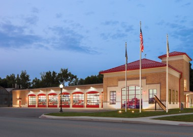 Minquas Fire Company No. 2