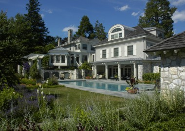 Private Residence Addition & Renovations