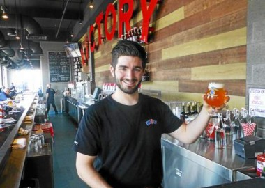 Victory Opens Second Brewpub in Kennett Square