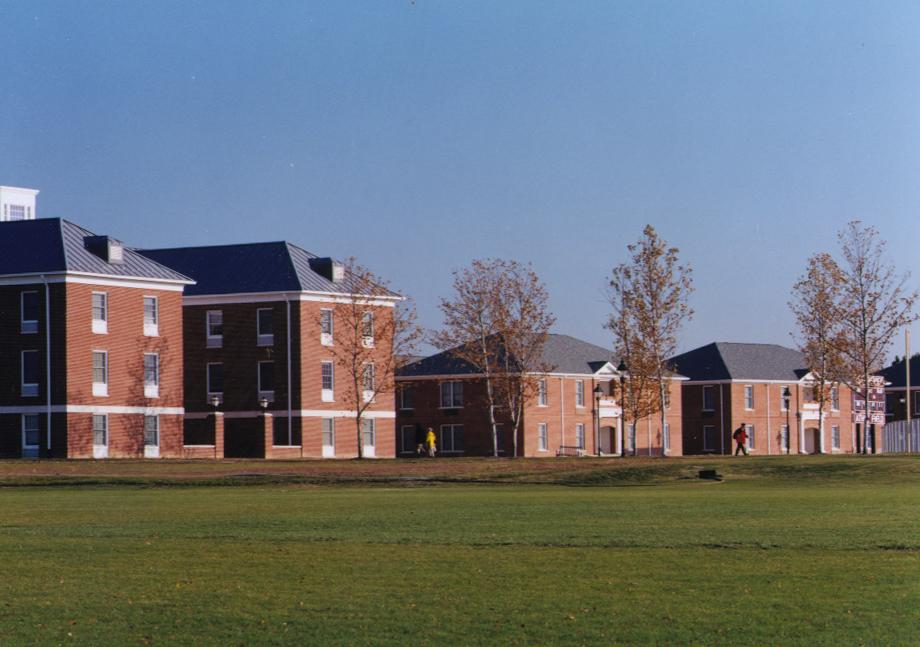 Washington College Student Housing