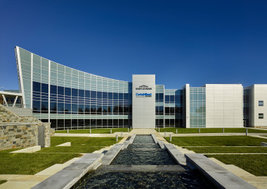 "Event: NRG Presents ""Leaders in LEED"" Saint-Gobain & CertainTeed HQ Tour"