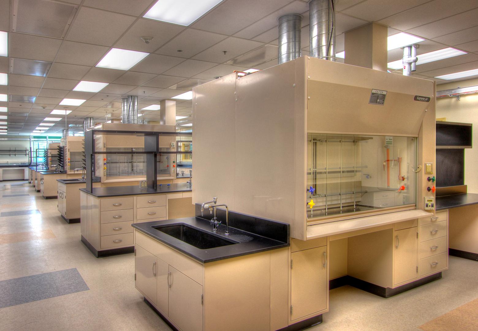 University of Delaware Innovation Way Laboratory