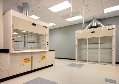University of Delaware Innovation Way Laboratory
