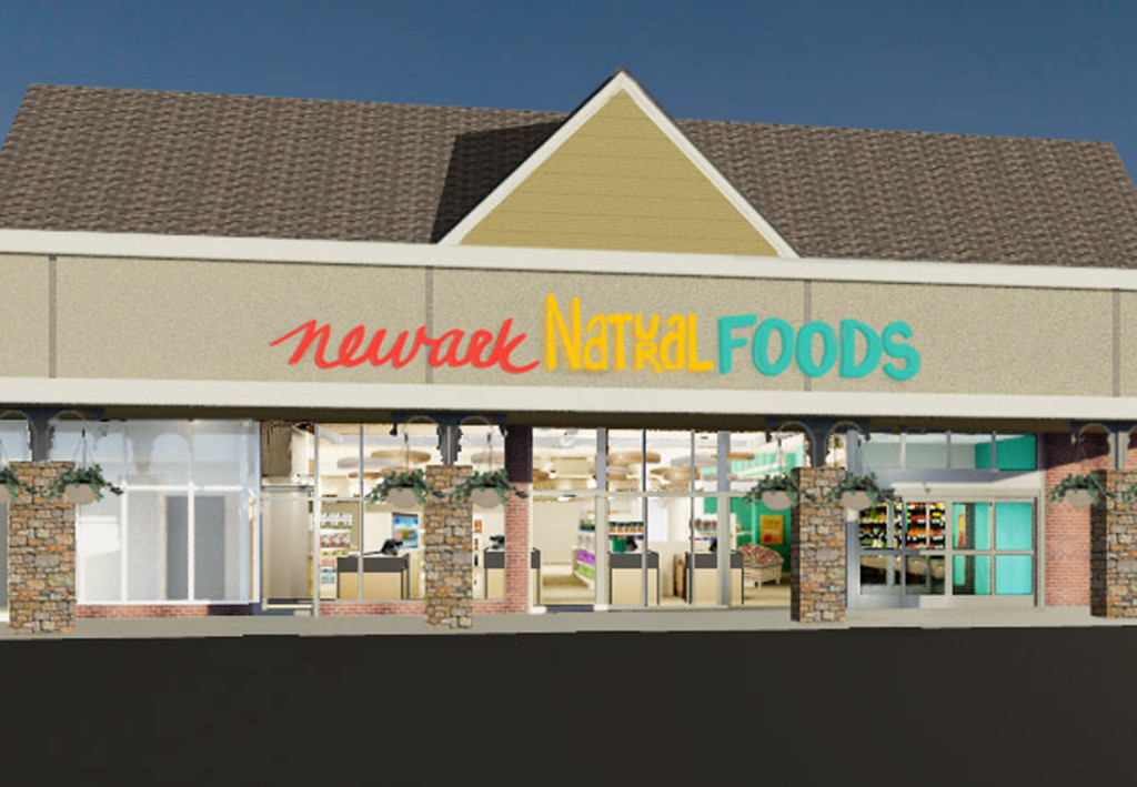 Newark Natural Foods Co-Op