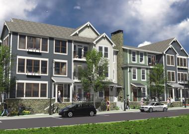 Village Dwelling Concept