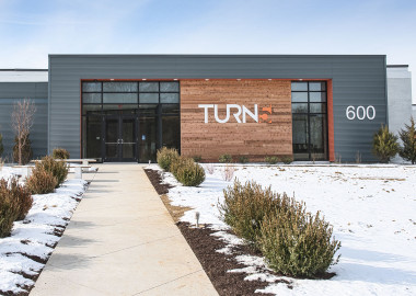 Turn5, Inc. Headquarters