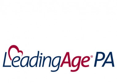 LeadingAge PA square