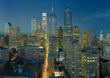List Recognition - Philly Skyline