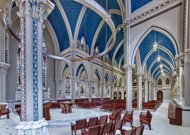 Sisters of Saint Joseph Chapel