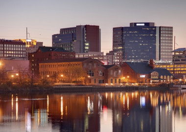Wilmington Riverfront-iStock 140307 cropped