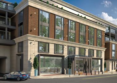 Age Inclusive Apartments