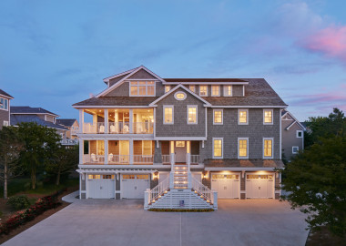 Forever Grace, built by Marnie Custom Homes