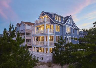 Ocean of Dreams, built by Marnie Custom Homes