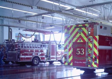 Broomall Fire co. set to open new $7M firehouse