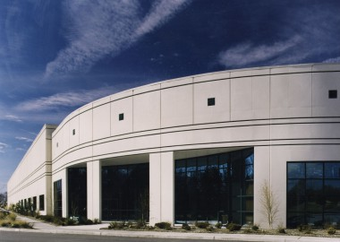 Dunkin Donuts Mid-Atlantic Distribution Center