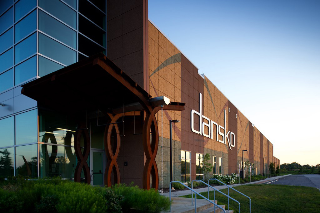 Dansko 796 Warehouse