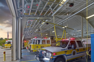 East Whiteland Township Volunteer Fire Association