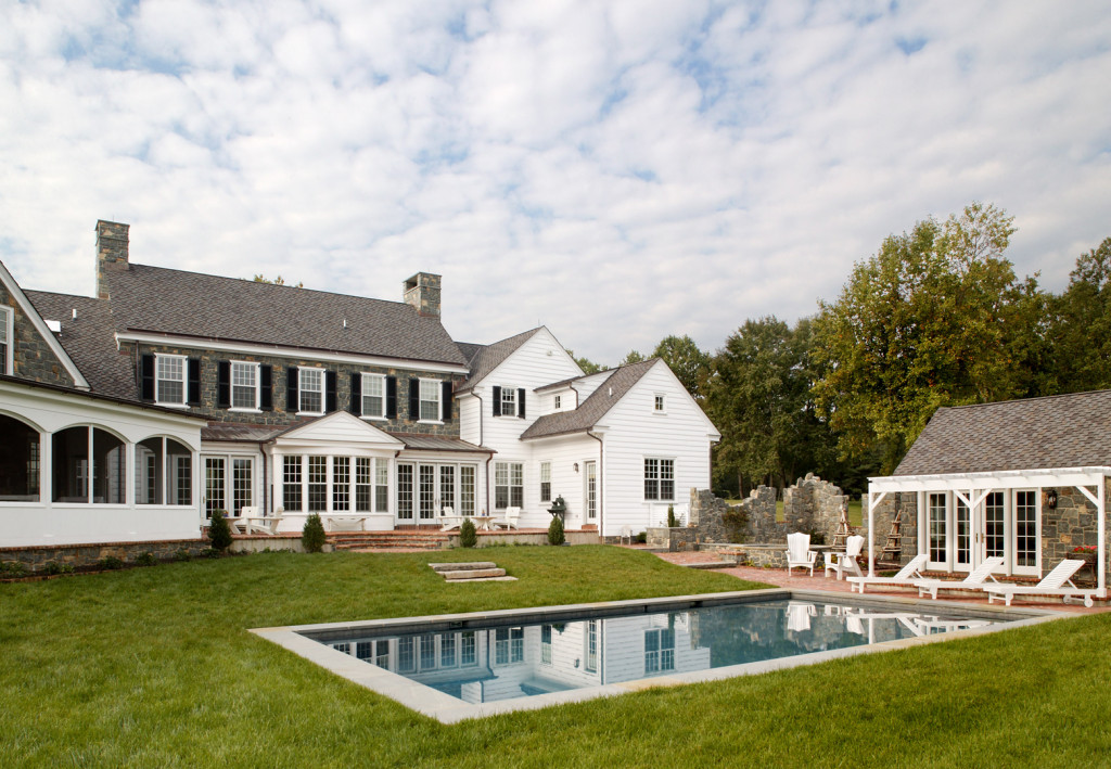 Chadds Ford Residence
