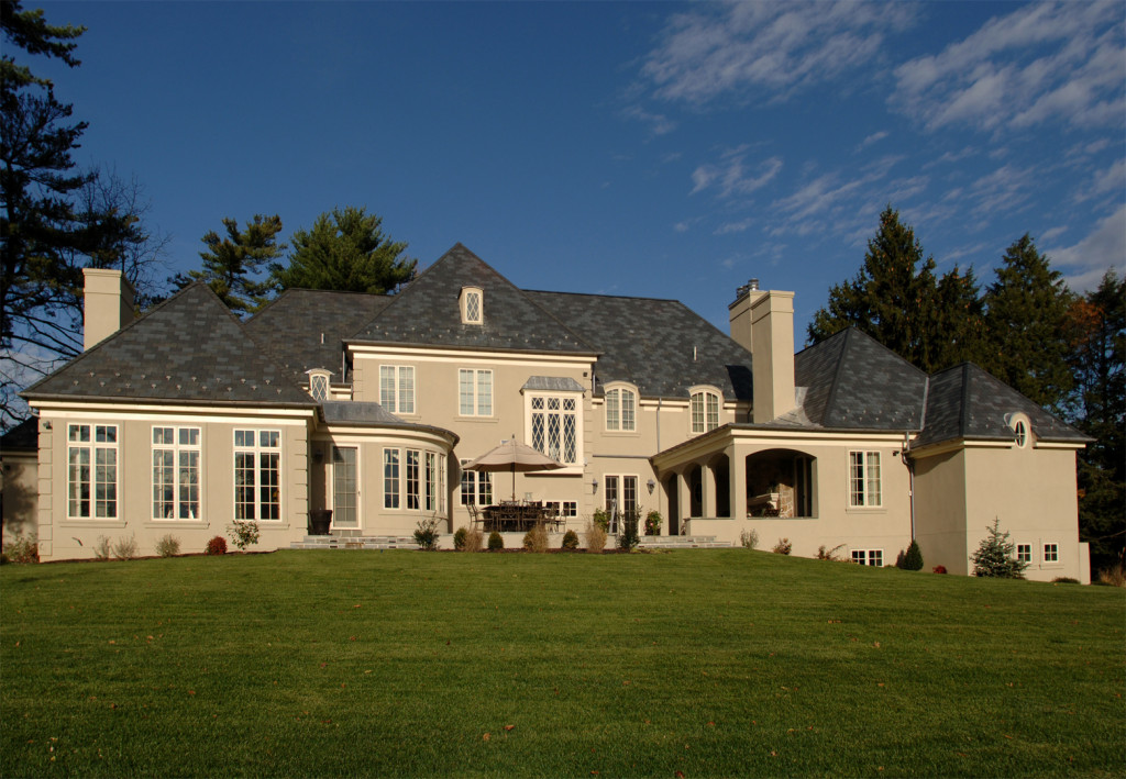 Wilmington Residence