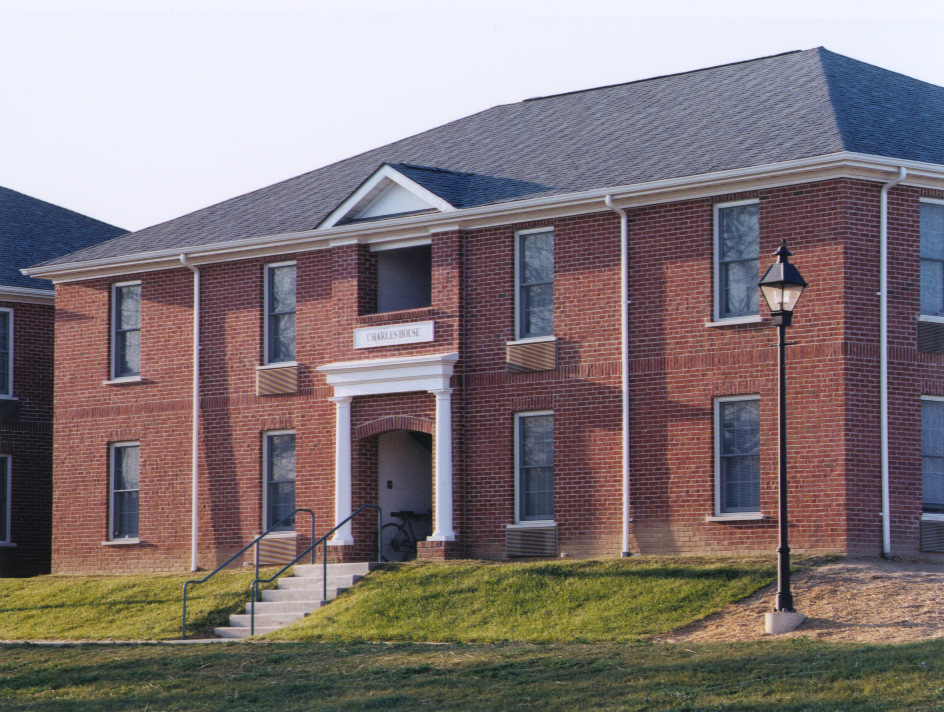 Washington College Student Housing