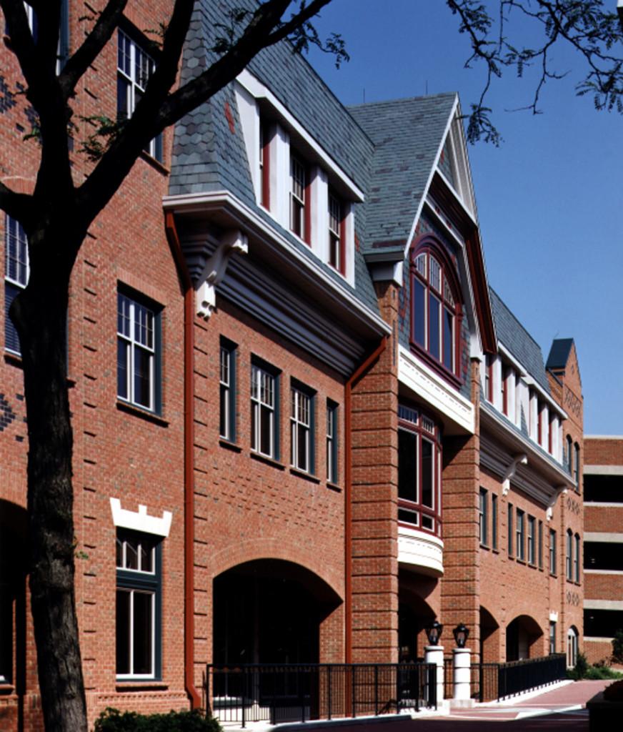 Genesis Healthcare Corporation Headquarters