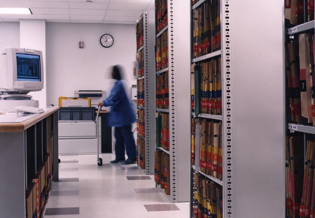 Christiana Hospital Magnetic Resonance Imaging Laboratory