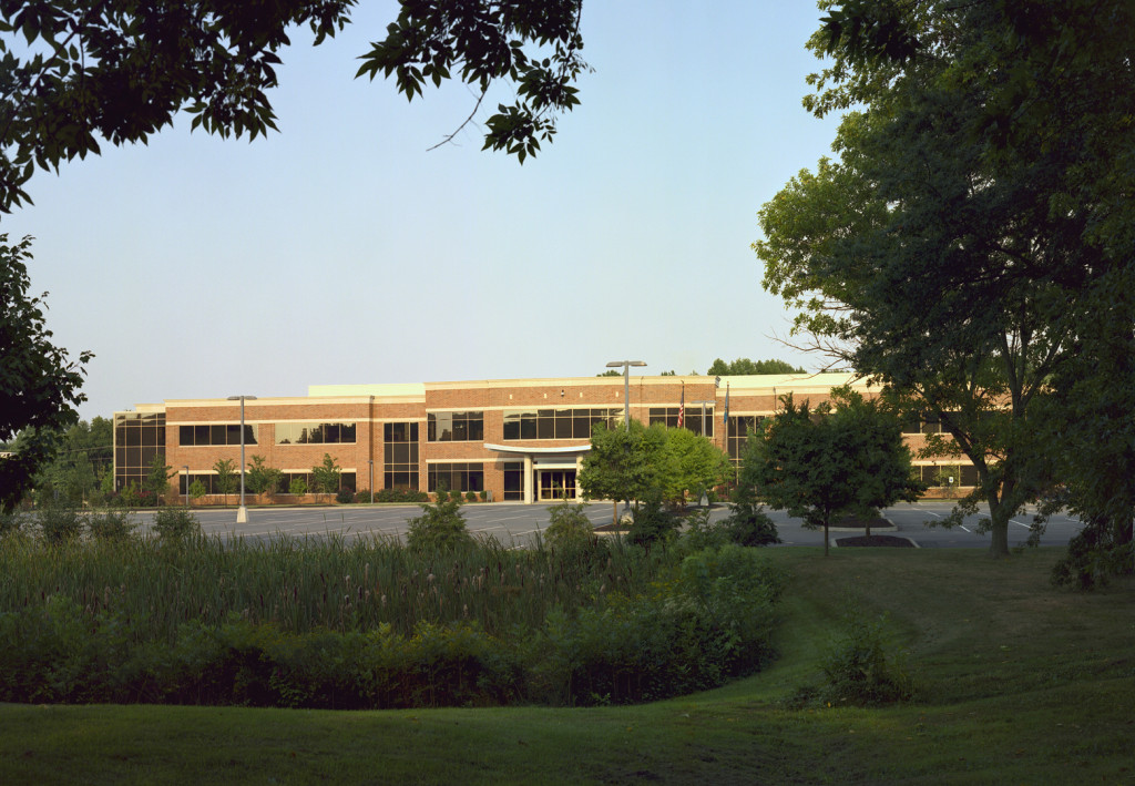 Apex Corporate Center