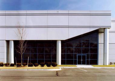 Northeast Business Center Building G-2