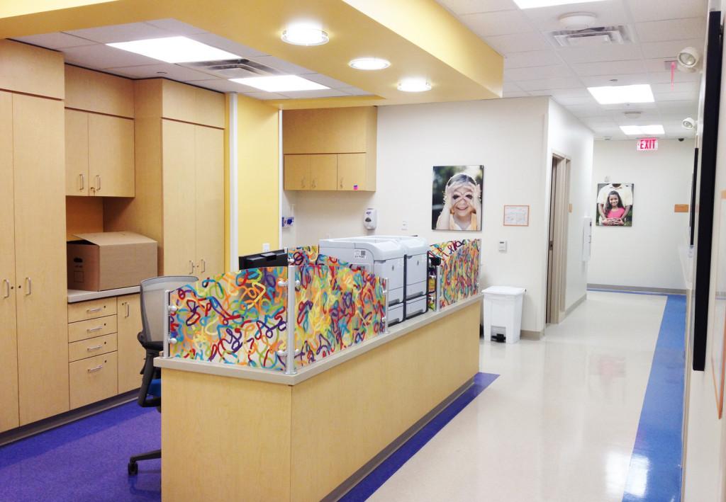 Nemours duPont Pediatrics