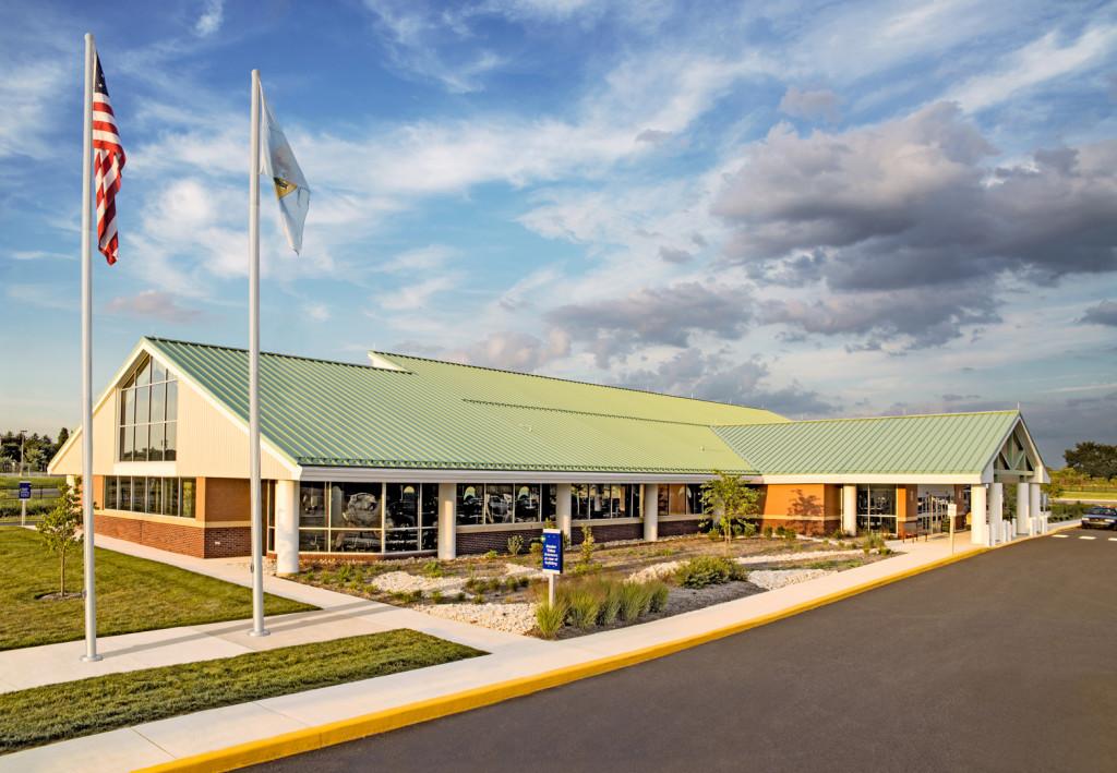 Delaware DMV