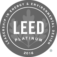 Saint-Gobain's North American Corporate Headquarters Awarded Prestigious LEED Platinum Green Building Certification