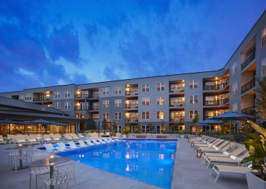 Apartment Week: AVE King of Prussia