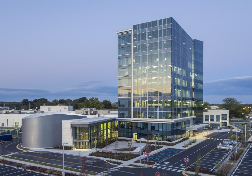 Industrial Landmark to Innovation Hub: Transforming Newark's Former Chrysler Assembly Plant into University of Delaware's STAR Campus