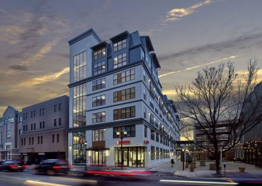 520 Lofts Awarded 2019 Grand Project of the Year, Mid-Rise by Multifamily Executive