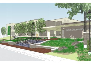 Renovations coming to Mary D. Lang Kindergarten Center
