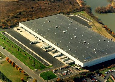 Hunt Wesson Distribution Facility