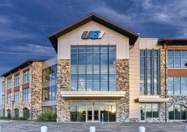 UGI Utilities, Inc. Corporate Headquarters