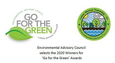 Bernardon Awarded 'Go for the Green' Award for Aqua America
