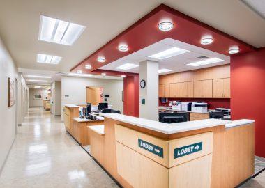 ChristianaCare Concord Health Center