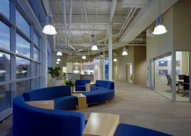 Air Liquide Research and Technology Center