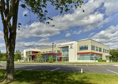 AtlantiCare Center for Orthopaedic Surgery