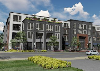 Haverford Mixed Use