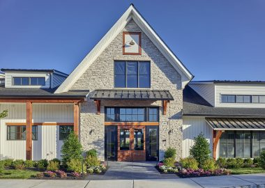 Enclave at The Promenade Community Clubhouse