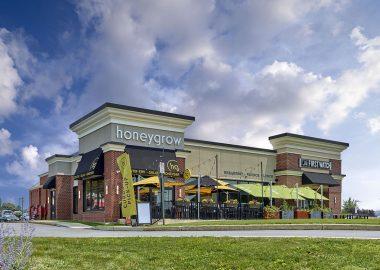 Fairfield Shopping Center