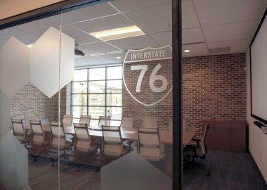 Turn5, Inc. Headquarters