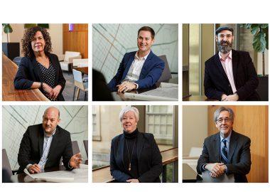 Bernardon Celebrates the Appointment of Six New Associates